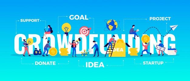 Girişimciliğe başlamanın temel gereksinimlerinden biri olan başlangıç sermayesini oluşturmak için yakın çevresinden borç alan ya da kredi çekerek risk almayı tercih eden tanıdıklarınız olmuştur. Girişimcilik ekosisteminin günden güne büyüdüğü, çeşitli iş modellerinin ve platformların ortaya çıktığı günümüzde girişimcilerin fikirlerini hayata geçirebilmesi için farklı finansman sağlama yöntemleri de doğuyor. Bu yazımızda sizlere nispeten riski azaltan ve girişim sürecinin kontrolünü artıran başka bir sermaye bulucu yöntem olan kitlesel fonlamadan (crowdfunding) bahsedeceğiz.